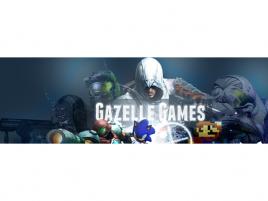 gazelle-games