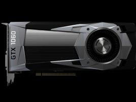 Geforce Gtx 1060 Fe Black