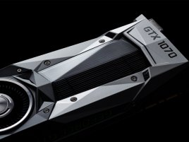 Geforce Gtx 1070 Bodyrightclearphoto