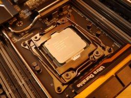 Gigabyte X 99 Intel 5930 K 58 V Socketu