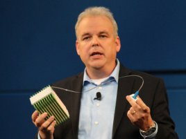 Hp Martin Fink The Machine 01