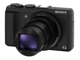 Sony Cyber-shot HX50V - Obrázek 1