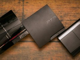 PlayStation 3 Gens