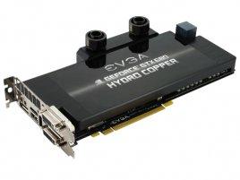 EVGA GeForce GTX 680 Hydro Copper_