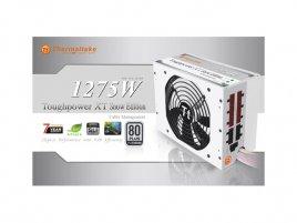 Thermaltake Toughpower XT 1275W Platinum Snow Edition_