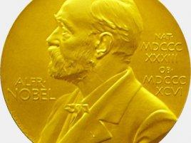 Nobelova mediale