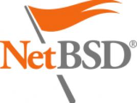 NetBSD logo
