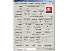GPU-Z 0.4.4