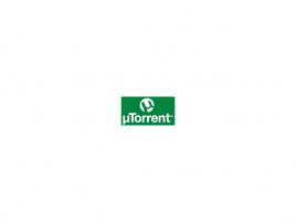 uTorrent logo (2011)