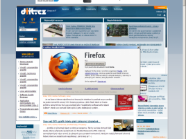 Firefox 9.0 Beta