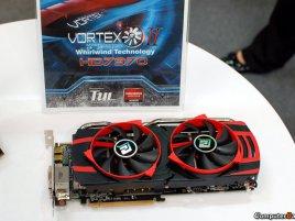 PowerColor Radeon 7970 Vortex II