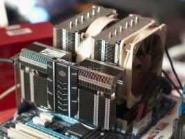 Sapphire Radeon HD 7750 Ultimate, v PC
