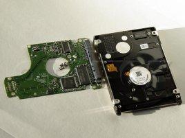 640GB Samsung HDD s Marvell řadičem