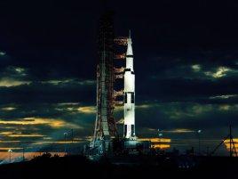 Apollo 17 Saturn V