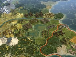 Civilization 5 BIG