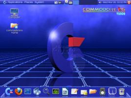 Commodore OS