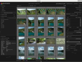 darktable 1.1