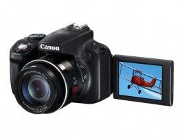 Canon PowerShot SX50 HS_