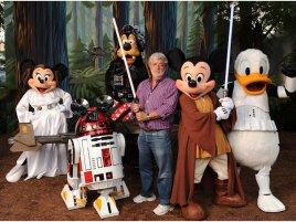 Lucas Disney_