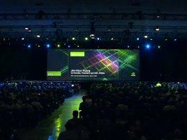 Nvidia GTC 2012