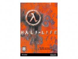 Half-Life Cover