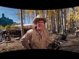 Jak byl dobyt divoký západ cinerama
