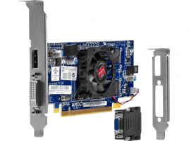 HP Radeon HD 7450 1GB