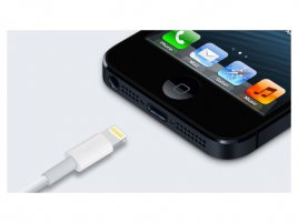 Apple Lightning iPhone 5