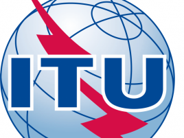 ITU logo kvalitní