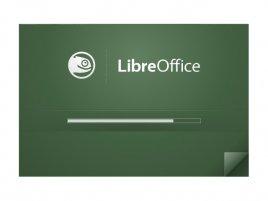 openSUSE LibreOffice