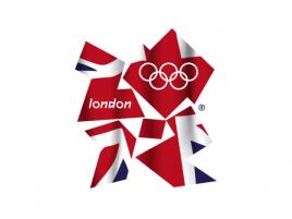 Londýn 2012, logo