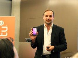 Mark Shuttleworth s Ubuntu Phone