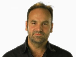 Mark Shuttleworth 2013