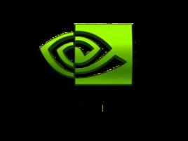 Nvidia logo__