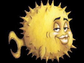 OpenBSD logo 2012 - Puffy