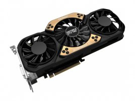Palit GeForce GTX 780 Super JetStream od Palitu