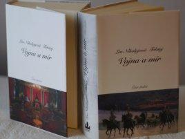 Lev Nikolajevič Tolstoj - Vojna a mír