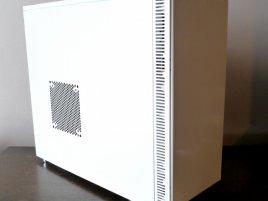 Fractal Design Define R3 USB 3.0 Arctic White_