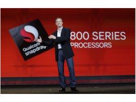 Qualcom Snapdragon 800 - představení