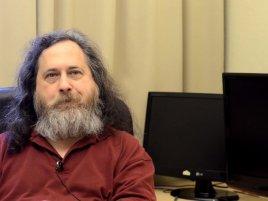 RMS Stallman 2013