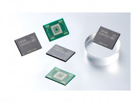 128GB eMMC Samsung