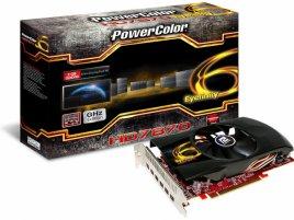 PowerColor HD7870 2GB GDDR5 Eyefinity 6 Edition_