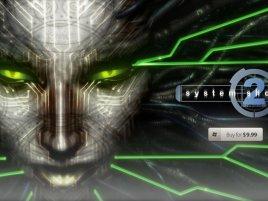 System Shock 2 GoG
