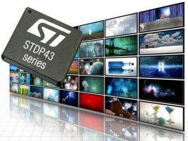 STMicroelectronics STDP43