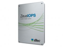 sTec Zeus SSD