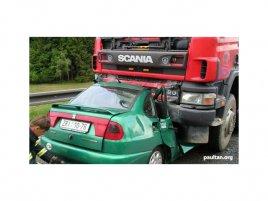 Scania vs Seat