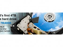 4TB Hitachi Ultrastar