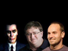 Valve, Canonical, Ubuntu, Mark Shuttleworth, Gabe Newell