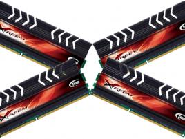 Team Group Xtreem LV DDR3-2600 CL10-12-12-31