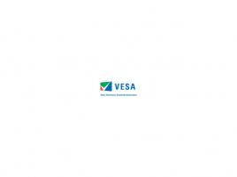 VESA logo